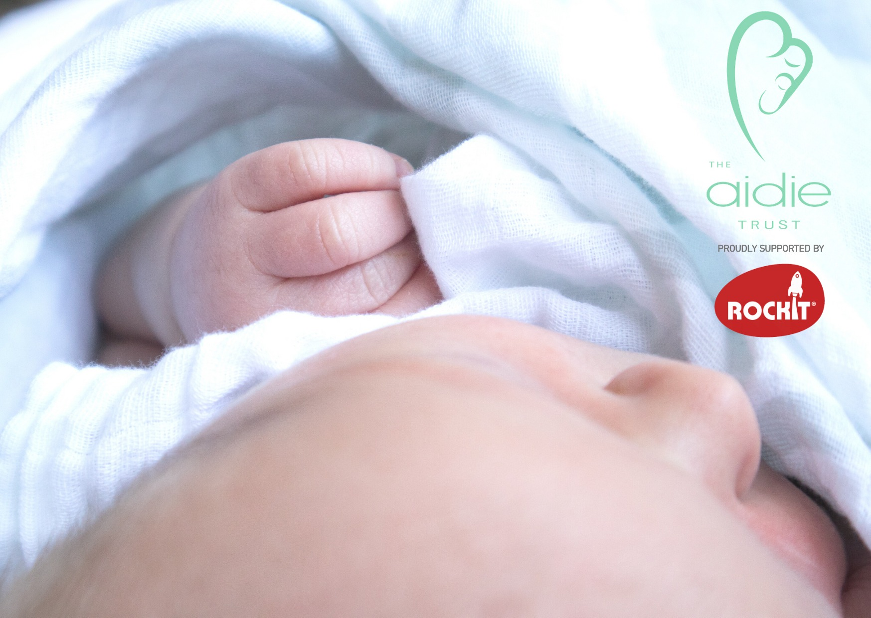 Rockit is proud to support the UK's first baby-centred domestic abuse charity